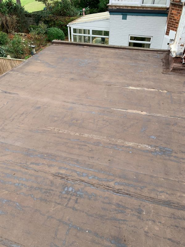 The Flat Roofing Company