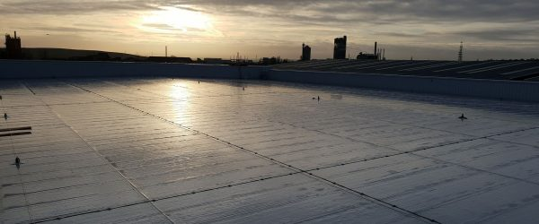 Christchurch Flat Roofing