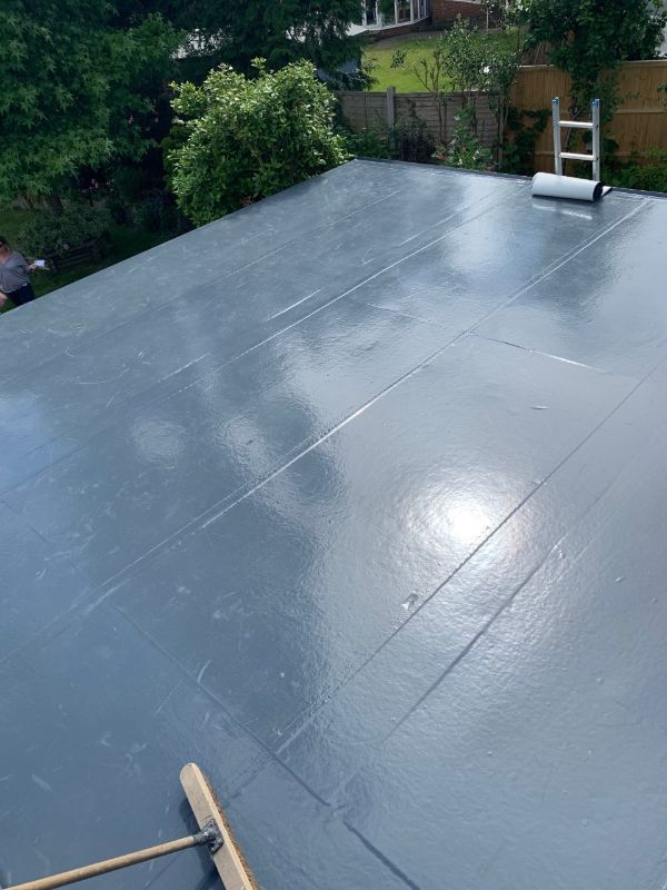 Ferndown Flat Roofing
