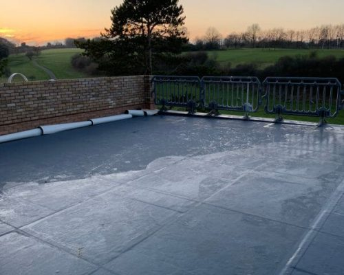Flat Roofing Weymouth