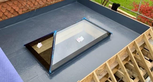 Hampshire Flat Roofing
