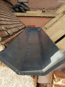 Flat Roof Repair Warminster